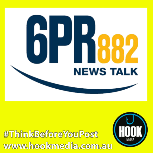 AUDIO 6PR INTERVIEW