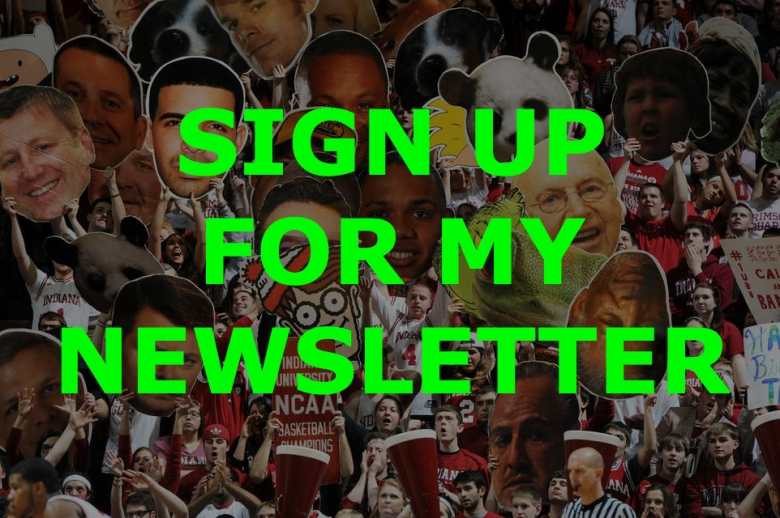 sign up - basketball audience