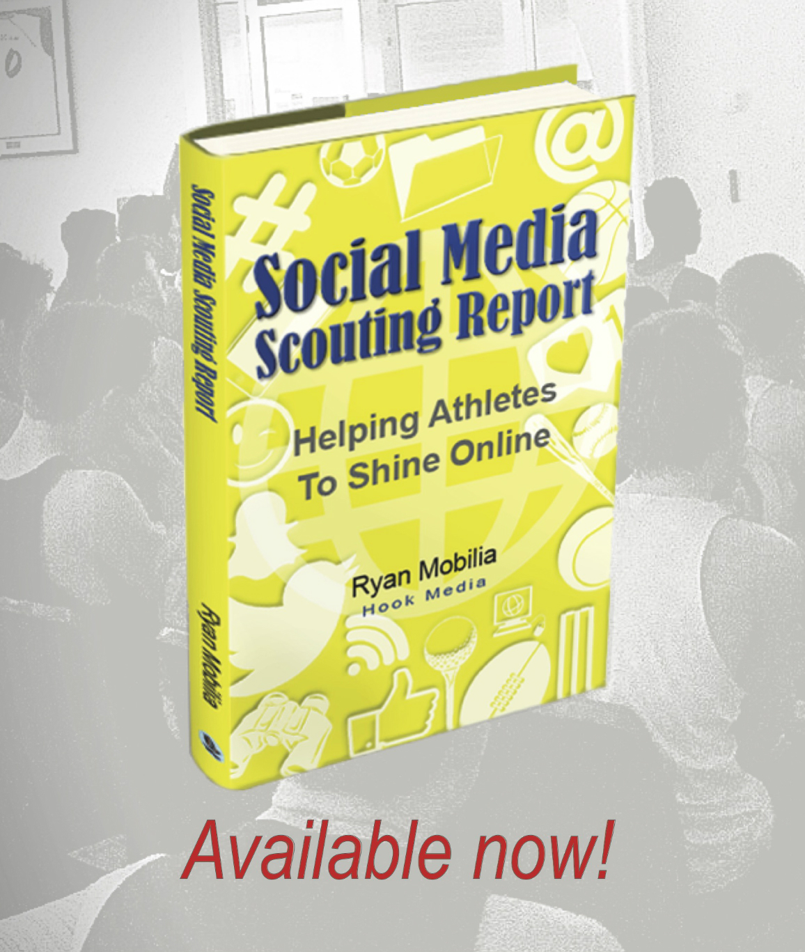 Social Media Scouting Report - Available now!